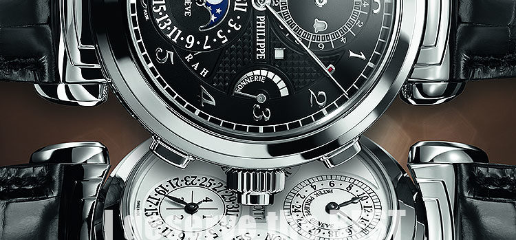10 Watches Selling for More than a Million Dollars